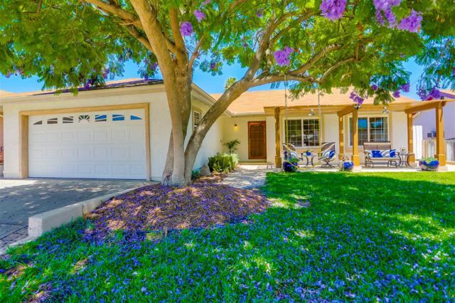 13515 El Mar Avenue, Poway, CA 92064 (#180034939) :: Keller Williams - Triolo Realty Group