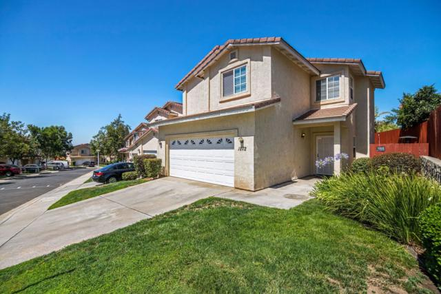 1872 Mcdougal, El Cajon, CA 92021 (#180035059) :: The Yarbrough Group