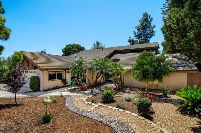 17240 Saint Andrews Dr, Poway, CA 92064 (#180035213) :: Keller Williams - Triolo Realty Group