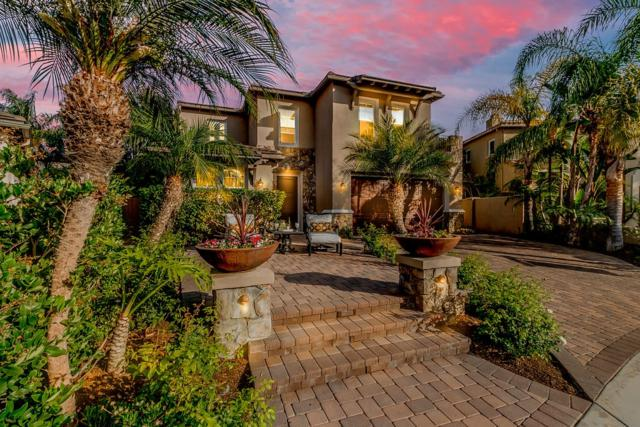 7450 Sundial Place, Carlsbad, CA 92011 (#180035585) :: Keller Williams - Triolo Realty Group