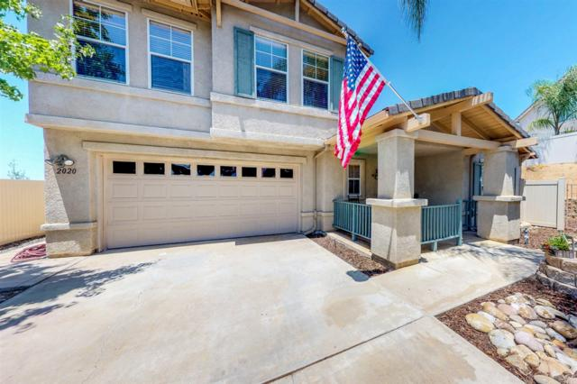 2020 Boulders, Alpine, CA 91901 (#180035783) :: The Yarbrough Group