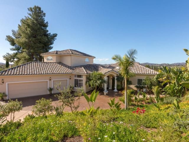 2401 Haas St, Escondido, CA 92025 (#180035926) :: The Yarbrough Group