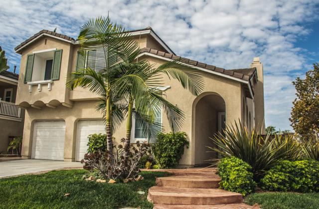 430 Avenida Mantilla, Chula Vista, CA 91914 (#180036854) :: Heller The Home Seller