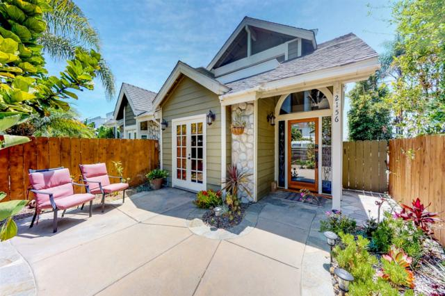 2156 Montgomery Ave, Cardiff, CA 92007 (#180036859) :: KRC Realty Services