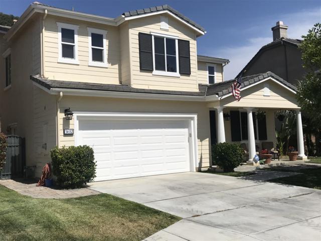3652 Lake Park Rd., Fallbrook, CA 92028 (#180036892) :: Keller Williams - Triolo Realty Group
