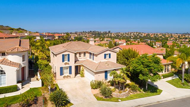 1040 Tesoro Ave, San Marcos, CA 92069 (#180037793) :: Keller Williams - Triolo Realty Group
