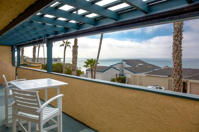 1324 S Pacific Street #6, Oceanside, CA 92054 (#180038289) :: Whissel Realty