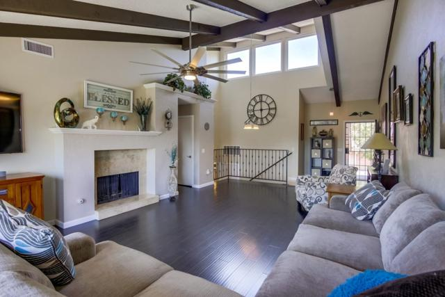 321 Windyridge Glen, Escondido, CA 92026 (#180038379) :: Beachside Realty