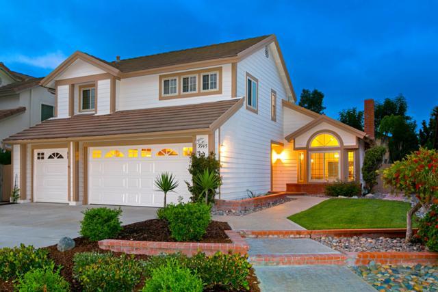 3945 San Gregorio Way, San Diego, CA 92130 (#180038469) :: Keller Williams - Triolo Realty Group