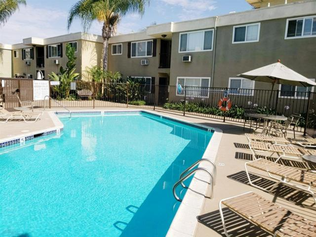6750 Beadnell Way #43, San Diego, CA 92117 (#180038522) :: Whissel Realty