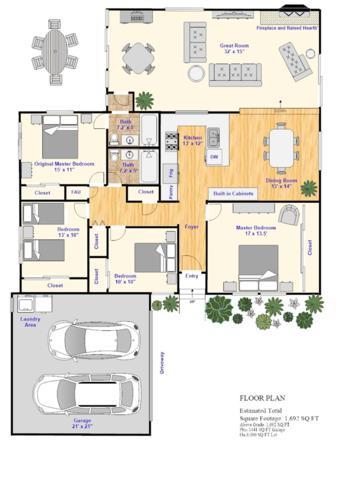 1130 Blackbird Street, El Cajon, CA 92020 (#180038561) :: The Houston Team | Compass