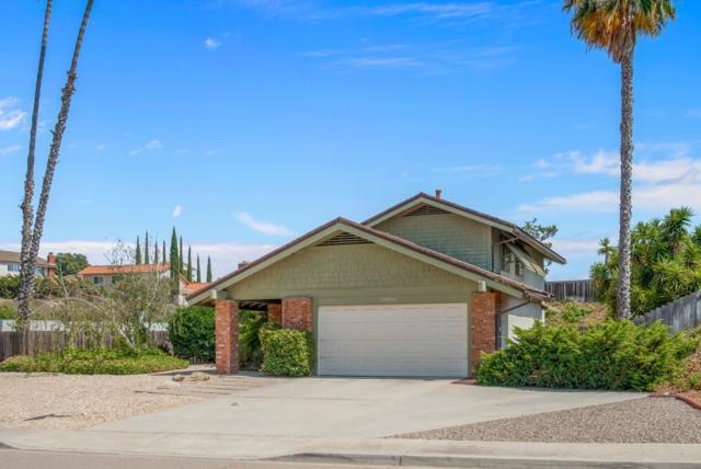 12485 Pomerado Pl, San Diego, CA 92128 (#180039370) :: Keller Williams - Triolo Realty Group