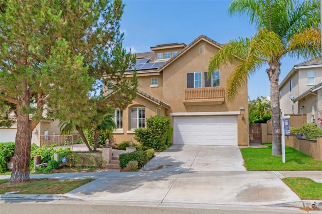 1210 Old Janal Ranch Rd, Chula Vista, CA 91915 (#180039497) :: Whissel Realty