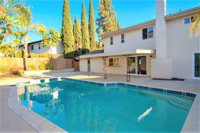 6093 Wenrich Dr, San Diego, CA 92120 (#180040020) :: Neuman & Neuman Real Estate Inc.