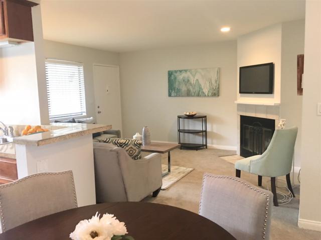 4175 Swift Ave. #11, San Diego, CA 92104 (#180040068) :: Neuman & Neuman Real Estate Inc.