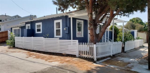 3721 Vermont St, San Diego, CA 92103 (#180040437) :: Whissel Realty