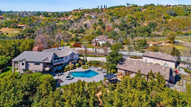 2222 Country Road, Fallbrook, CA 92028 (#180040969) :: The Yarbrough Group