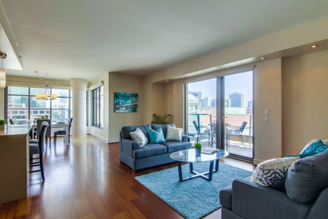 645 Front St #1103, San Diego, CA 92101 (#180041089) :: Kim Meeker Realty Group
