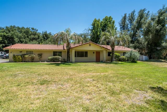 31982 Runway Drive, Pauma Valley, CA 92061 (#180041214) :: The Yarbrough Group