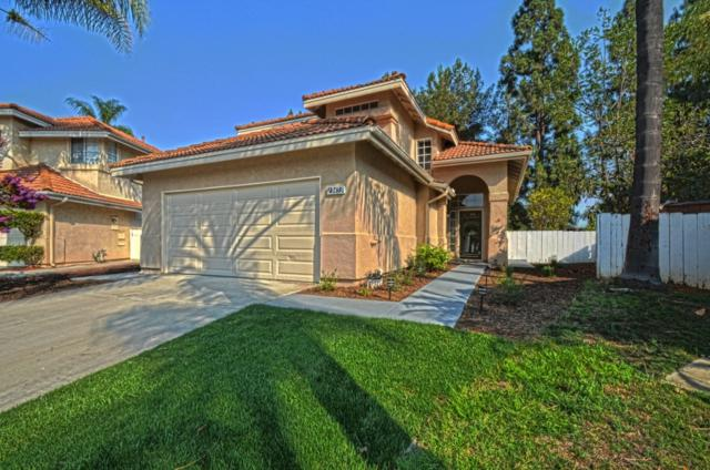 13453 Benbow Ct., San Diego, CA 92129 (#180041394) :: The Yarbrough Group
