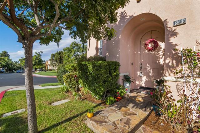 13565 Lavender Way, San Diego, CA 92130 (#180041830) :: Heller The Home Seller
