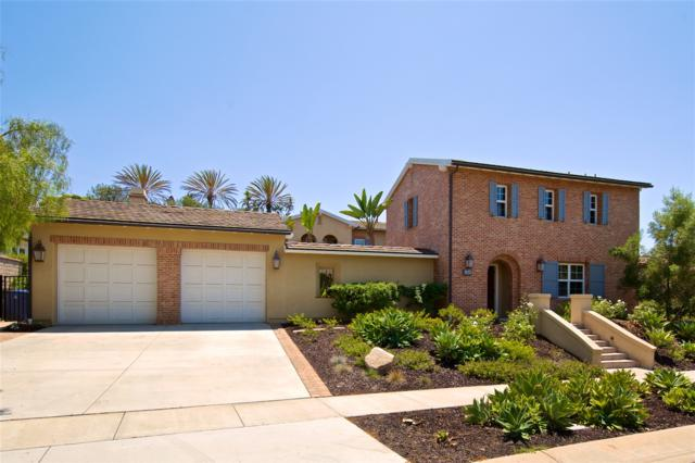 14248 Caminito Lazanja, San Diego, CA 92127 (#180042130) :: The Yarbrough Group
