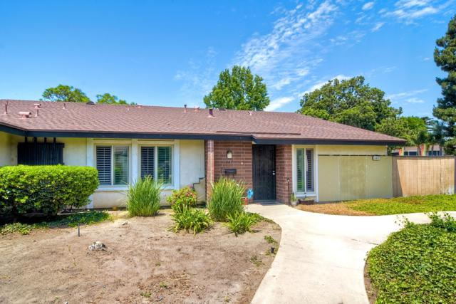 445 Los Arbolitos Blvd., Oceanside, CA 92058 (#180042231) :: The Yarbrough Group