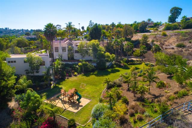 2916 Lone Jack Rd, Encinitas, CA 92024 (#180042448) :: The Houston Team | Compass