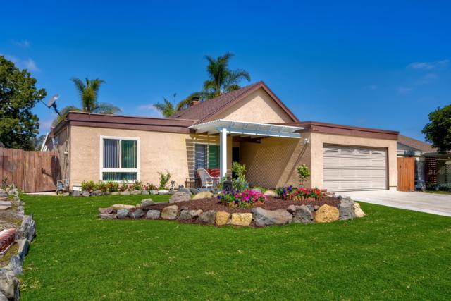 1933 Comanche St, Oceanside, CA 92056 (#180042618) :: Keller Williams - Triolo Realty Group