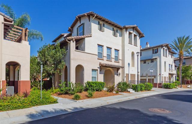 2164 Dutchman Ct #81, Chula Vista, CA 91915 (#180042748) :: Keller Williams - Triolo Realty Group