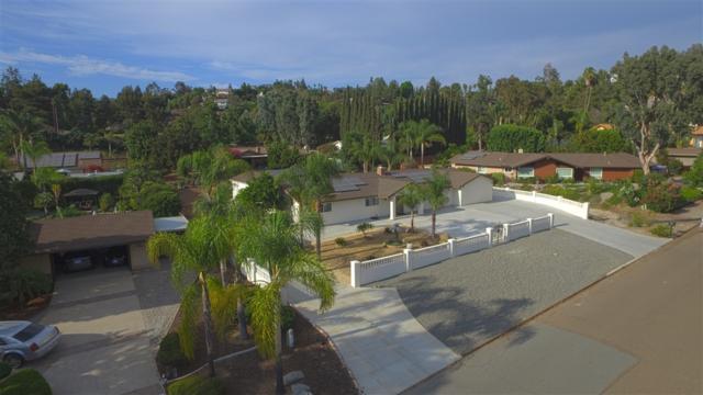 1714 Penasco Rd, El Cajon, CA 92019 (#180043027) :: Keller Williams - Triolo Realty Group