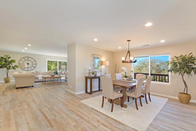 1650 Santa Margarita Drive, Fallbrook, CA 92028 (#180043126) :: Keller Williams - Triolo Realty Group