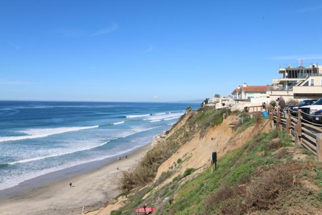170 W Diana St #22, Encinitas, CA 92024 (#180044309) :: The Yarbrough Group