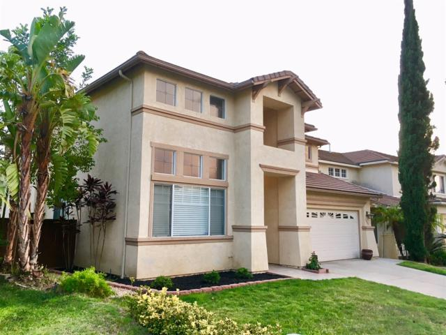 5067 Avocado Park Ln., Fallbrook, CA 92028 (#180044333) :: Keller Williams - Triolo Realty Group