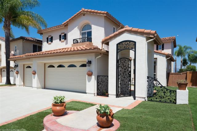 11646 Alderhill Ter, San Diego, CA 92131 (#180045065) :: The Yarbrough Group