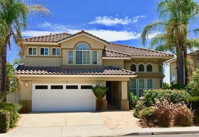 11423 Cypress Canyon Park Dr, San Diego, CA 92131 (#180045626) :: The Houston Team | Compass