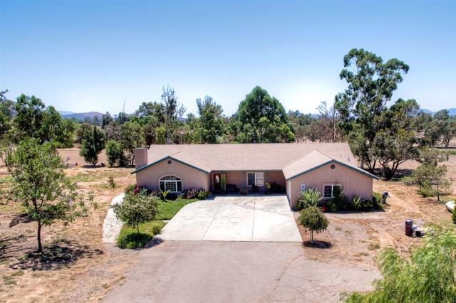 1919 Orange Ave., Ramona, CA 92065 (#180045652) :: Keller Williams - Triolo Realty Group