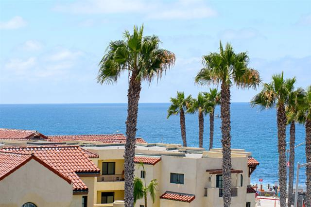 909 Coast Blvd #10, La Jolla, CA 92037 (#180045790) :: The Yarbrough Group