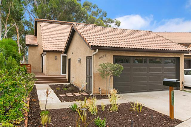 2038 Avenue Of The Trees, Carlsbad, CA 92008 (#180045988) :: eXp Realty of California Inc.