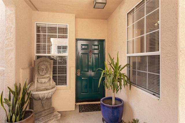 18515 Caminito Pasadero #340, San Diego, CA 92128 (#180046808) :: KRC Realty Services