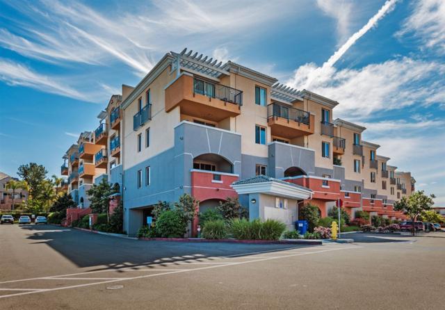3857 Pell Pl #321, San Diego, CA 92130 (#180046833) :: Neuman & Neuman Real Estate Inc.