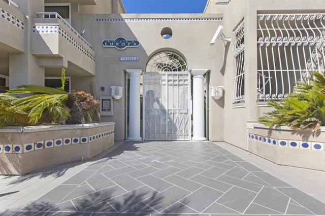 4018 Nobel Dr #105, San Diego, CA 92122 (#180047820) :: Welcome to San Diego Real Estate