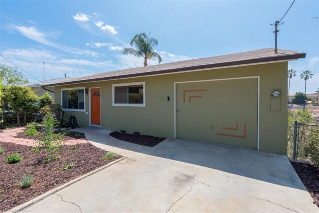 3251 Highview Dr, San Diego, CA 92104 (#180047847) :: Heller The Home Seller