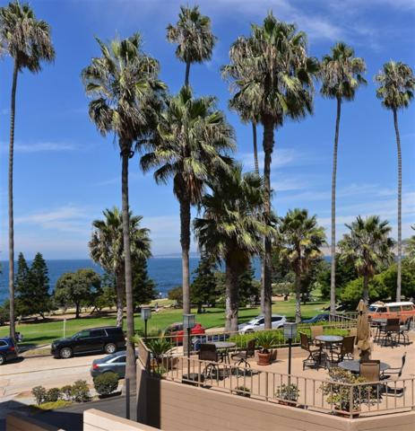 1040 Coast Blvd S #103, La Jolla, CA 92037 (#180048034) :: Douglas Elliman - Ruth Pugh Group