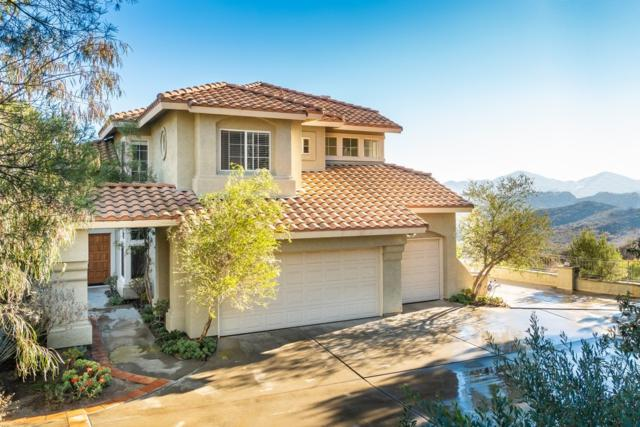 14667 Hidden Wood Road, Jamul, CA 91935 (#180048270) :: The Yarbrough Group