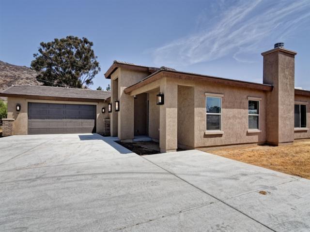 7993 Vista Marguerite, El Cajon, CA 92021 (#180048545) :: Ascent Real Estate, Inc.