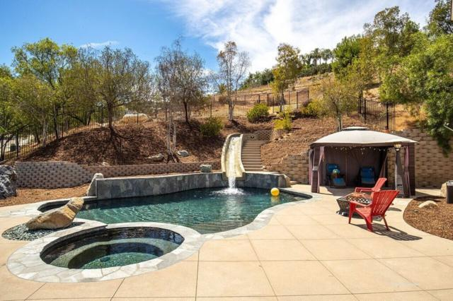 2267 Johnston Rd, Escondido, CA 92029 (#180048743) :: The Yarbrough Group