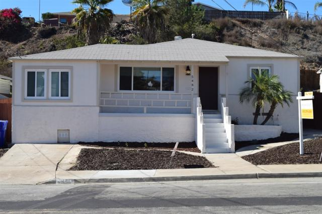 5482 Grape St, San Diego, CA 92105 (#180048760) :: Keller Williams - Triolo Realty Group