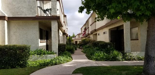 6757 Amherst Street Unit E, San Diego, CA 92115 (#180049104) :: Whissel Realty