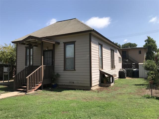 139-43 W 5th Avenue, Escondido, CA 92025 (#180049805) :: Heller The Home Seller